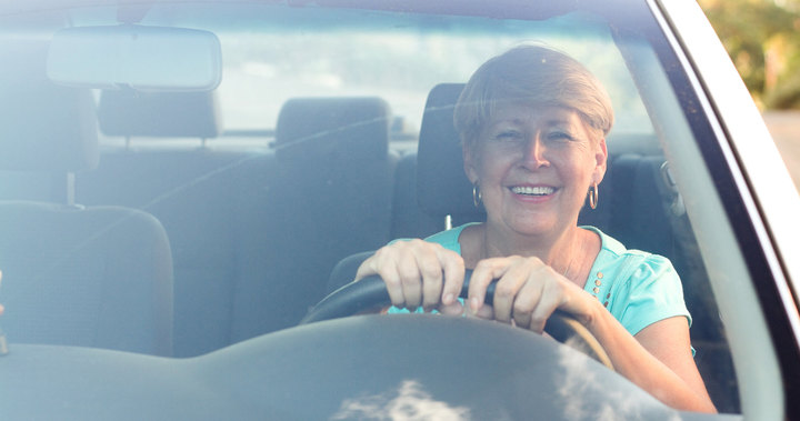 seniors pay less for auto insurance