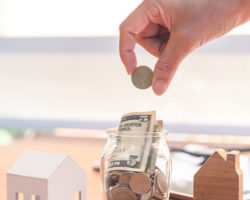 entering retirement with a mortgage