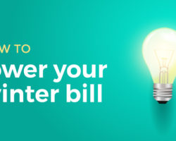 lower your winter bill