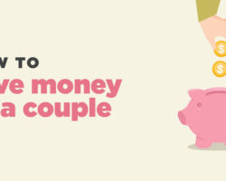 save money as a couple